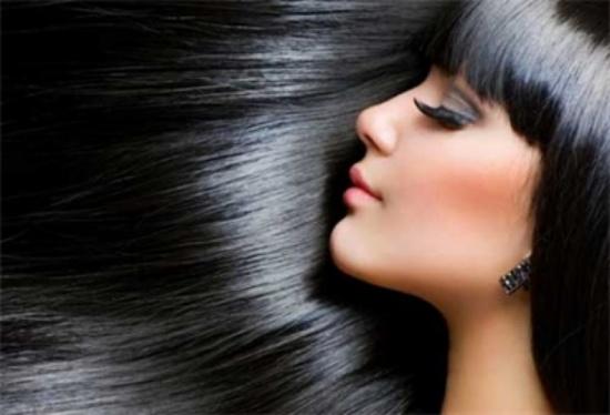 7 أطعمة للحصول على شعر قوي ولامع