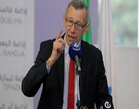 الناطق باسم الحكومة الجزائرية ينتقد الدور الفرنسي ويؤكد أن الجزائر تدفع ثمن رفضها التطبيع