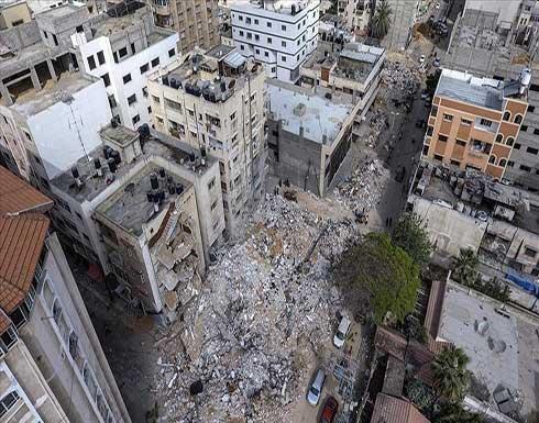 """قناة عبرية: """"حماس"""" ترفض ربط إعمار غزة بالأسرى الإسرائيليين"""
