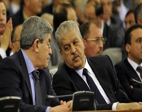 السجن 10 سنوات إضافية لرئيسي وزراء بعهد بوتفليقة