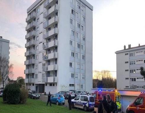 فرنسا.. مقتل شخصين وإصابة ثالث بجروح خطيرة بعد تعرضهم لهجوم في شوليه