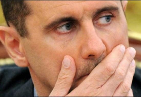 تعويم الأسد: نفخٌ في نظام ميت