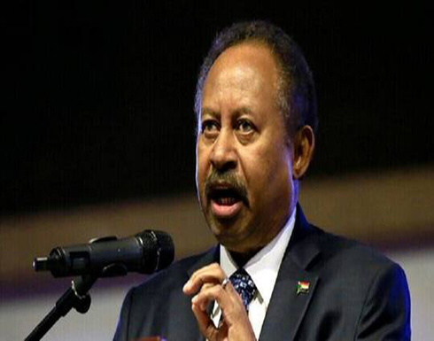 حمدوك يقيل مدير الشرطة السودانية ونائبه على خلفية احتجاجات 30 يونيو