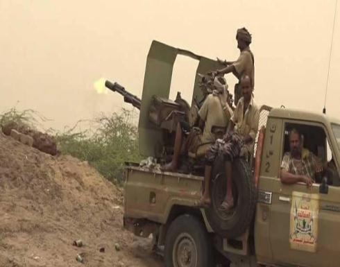 نزيف الانقلابيين مستمر.. مقتل عشرات الحوثيين في التحيتا