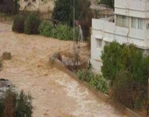 مصدر: لا علاقة لجسر زارة بحادثة البحر الميت