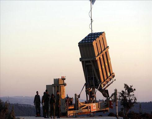 واشنطن تعتزم شراء بعض منظومات أسلحة القبة الحديدية من إسرائيل