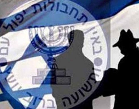 المخابرات الإسرائيلية  تعتقل  فلسطينيا على  خلفية أحداث  الأقصى الأخيرة