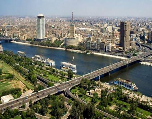 مصر ترفع النمو المستهدف
