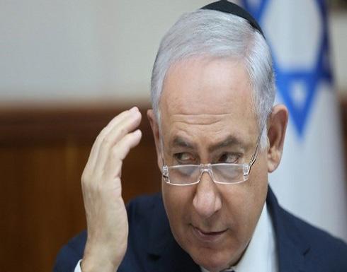 """نتنياهو يعترف بالأسرى الإسرائيليين لدى """"حماس"""" في غزة"""