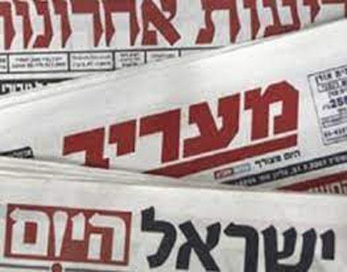 هل تدخل إسرائيل السيناريو المرعب بانتخابات خامسة الصيف المقبل؟