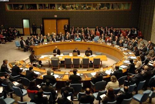 200 منظمة تنتقد عجز مجلس الأمن عن إنقاذ حلب