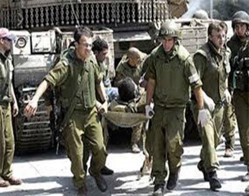 الكشف عن إصابة إسرائيليين بجروح خطيرة خلال تدريبات عسكرية