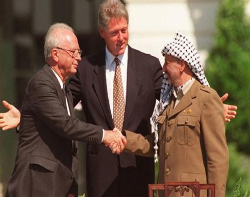 مؤتمر إسرائيلي يدعو لربط الضفة بالأردن وإلغاء اتفاق أوسلو
