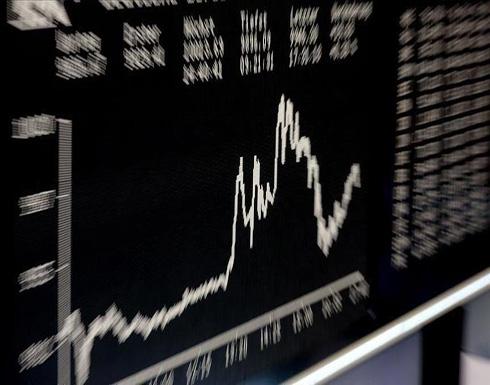 سلالة كورونا الجديدة تعصف بأسواق الأسهم العالمية
