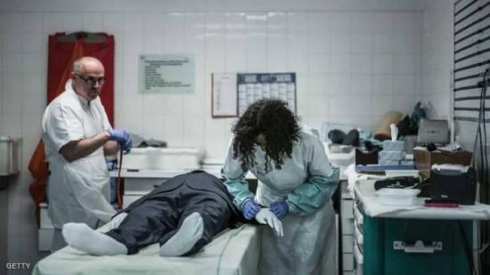 """يستعيد وعيه بعد """"موت لـ4 ساعات"""""""