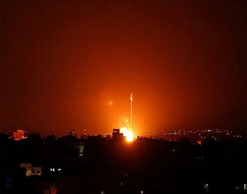إطلاق صاروخ تجاه سديروت وصافرات الإنذار تدوي بغلاف غزة