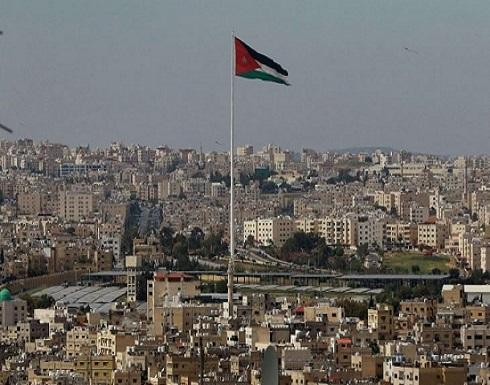 انخفاض فاتورة واردات النفط للأردن 43.3% في النصف الأول