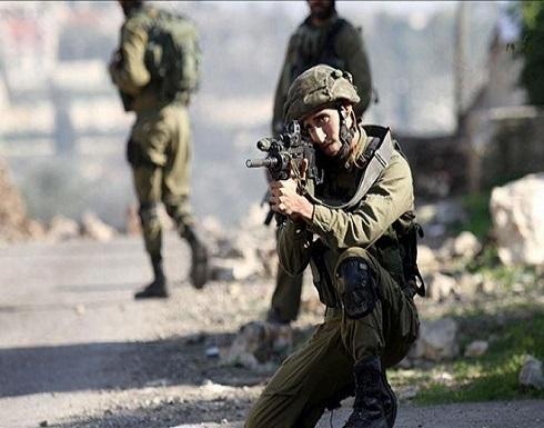 إصابة فلسطيني بمواجهات مع الاحتلال بالضفة