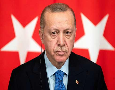 أردوغان: واثق بتحقيق طفرة بنمو اقتصاد تركيا لعام 2021