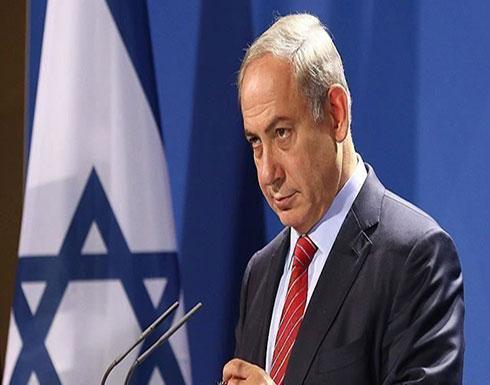 نتنياهو: لا أدري اذا كنا سنحقق التهدئة في غزة