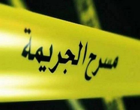 مصر  : رجل يقتل زوجته ويجردها من ملابسها ويفر خارج البلاد