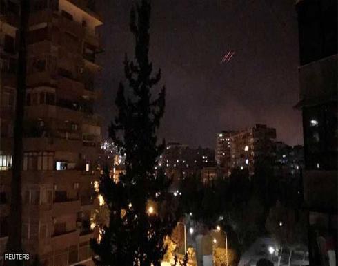 """دمشق تتراجع وتسحب تقارير هجوم الشعيرات """"الخادع"""""""