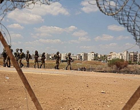 الاحتلال يواصل عملياته بقرى جنين.. واعتقال لأقارب كممجي