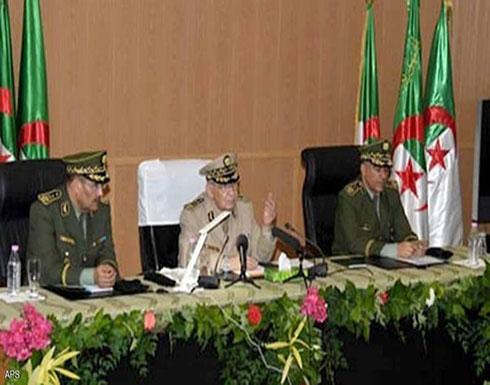 تغيير في مناصب أمنية عليا في الجزائر