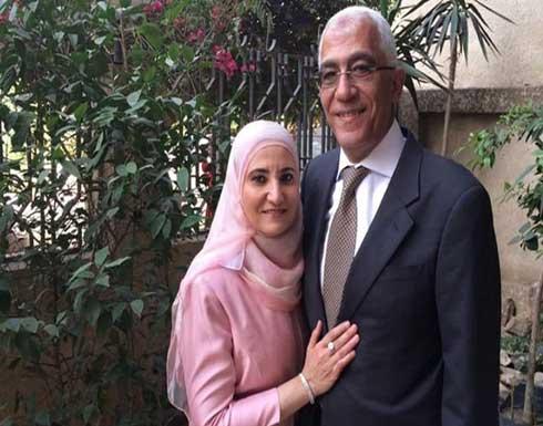 ابنة القرضاوي تضرب عن الطعام.. معتقلة منذ 4 سنوات
