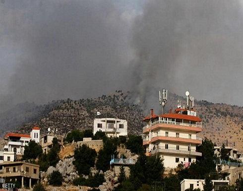هدوء حذر على الحدود بين إسرائيل ولبنان عقب تصعيد واشتباكات