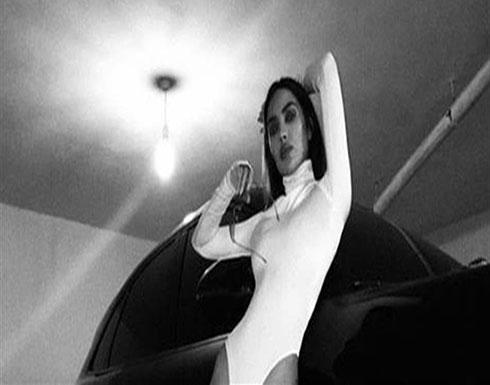 بالفيديو : نجمة لبنانية بملابس فاضحة وتوجه شتائم من العيار الثقيل
