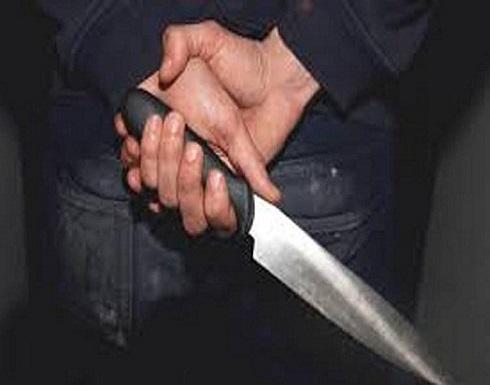 مصر ... تفاصيل صادمة : رجل يذبح زوجته ويفرم لحمها للكلاب
