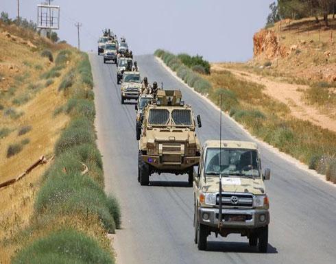 ليبيا.. قوات الجيش تستعد للمعركة الأخيرة في درنة