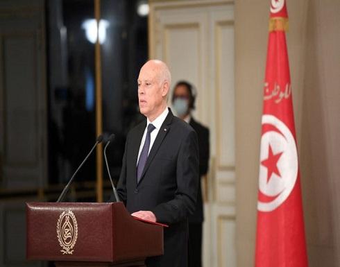 عزل خمسة مسؤولين في ديوان رئيس البرلمان التونسي