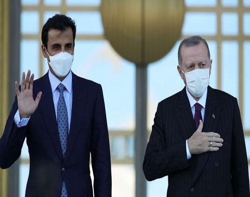 تركيا وقطر توقعان 10 اتفاقيات عقب اجتماع اللجنة الاستراتيجية العليا -(صور)