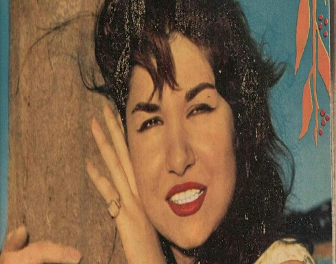 ظهور نادر للفنانة كاريمان بعد 55 عامًا على اعتزالها الفن .. شاهد