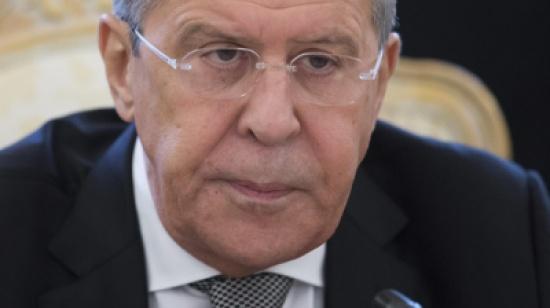 لافروف: لا أعلم شيئا عن اجتماع نجل ترمب مع محامية روسية