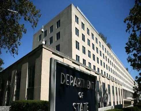 الخارجية الأمريكية: تصريحات عراقجي عن المحادثات النووية تهرب من اللوم على الأزمة الحالية