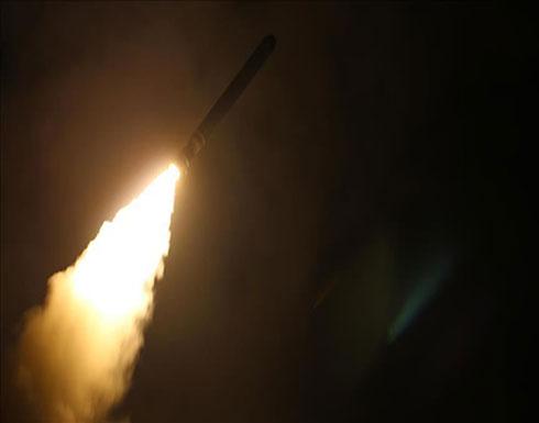 """بريطانيا وفرنسا وألمانيا تطلب معلومات """"دقيقة"""" بشأن تجارب إيران الصاروخية"""
