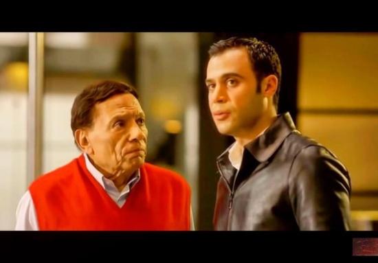 """محمد عادل إمام: والدي قال لي""""أنت سترث مني الشتائم والانتقادات"""""""