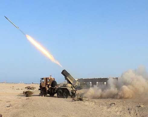 التحالف يعترض صاروخين باليستيين أطلقها الحوثيون تجاه السعودية