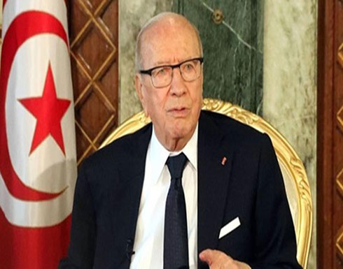 تونس.. السبسي يرفض استقالة وزير الدفاع ويلجأ للدستور