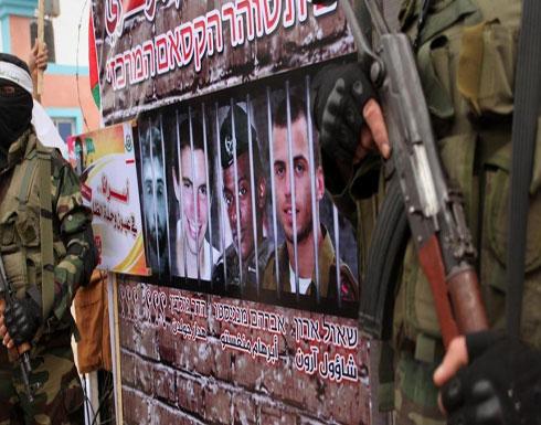 هل اقتربت.. صفقة تبادل الاسرى بين حماس واسرائيل؟