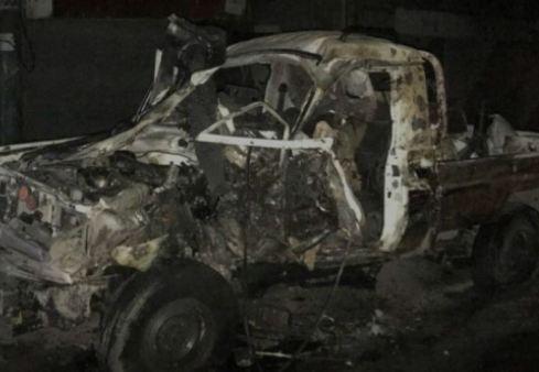"""قتلى من """"تحرير الشام"""" بعبوة ناسفة في ريف إدلب"""