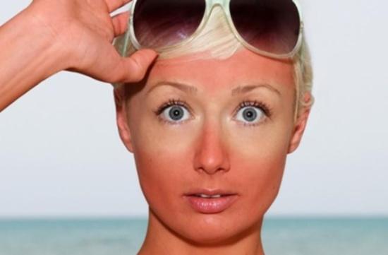 كيف تحمي بشرتك من درجات الحرارة القاسية؟