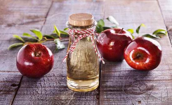 لن تصدقي فوائد خلّ التفاح على بشرتك!
