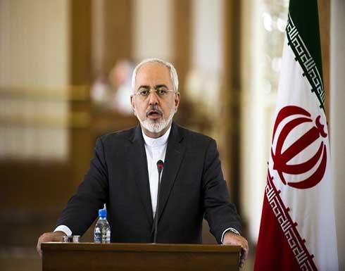تسجيل صوتي لظريف: دوري بالسياسة الخارجية الإيرانية صفر