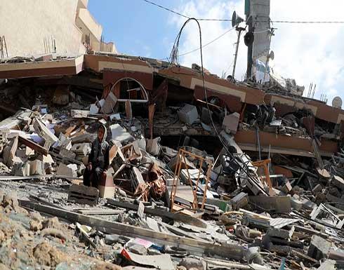 وزير الدفاع الأمريكي يطالب نظيره الإسرائيلي بإنهاء العملية العسكرية في غزة