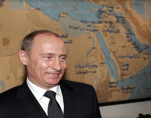 بوتين للقمة العربية: استعداد للتعاون لضمان الأمن الإقليمي