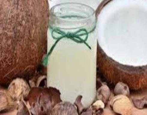 زيت جوز الهند مفيد لصحة الغدة الدرقية